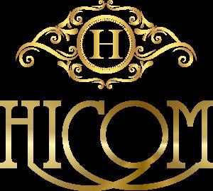 HiCom Logo